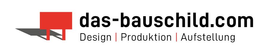 das-bauschild-logo steht für ALLES um Bauschilder und Bauzäune
