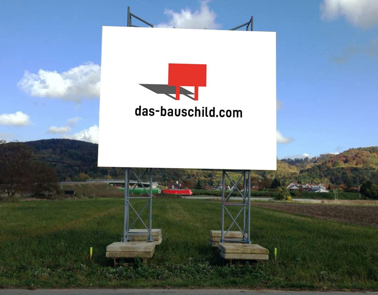 Bauschild-mit-2-Mast-System-1