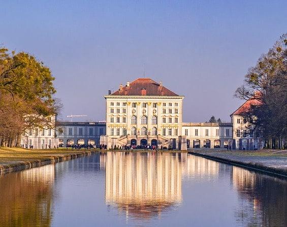 Bauschilder deutschlandweit Bayern