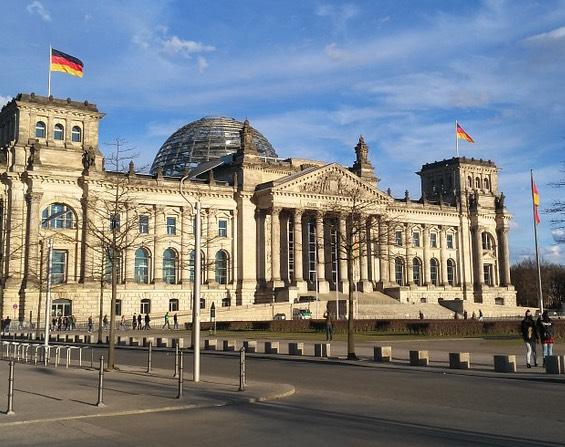 Bauschilder deutschlandweit Berlin