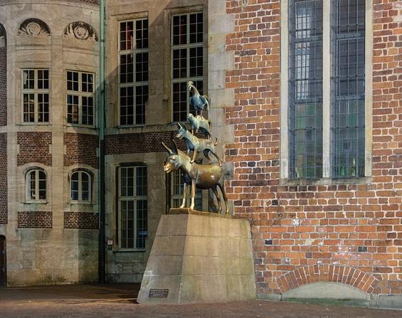 Bauschilder deutschlandweit Bremen