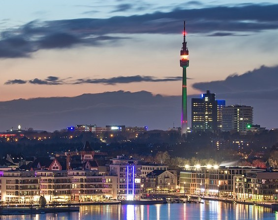Bauschilder deutschlandweit Dortmund