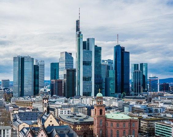 Bauschilder deutschlandweit Frankfurt