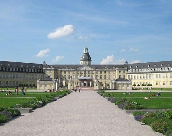 Bauschilder deutschlandweit Karlsruhe