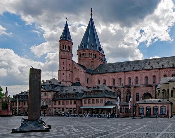 Bauschilder deutschlandweit Mainz