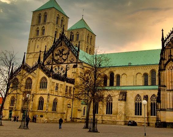 Bauschilder deutschlandweit Münster