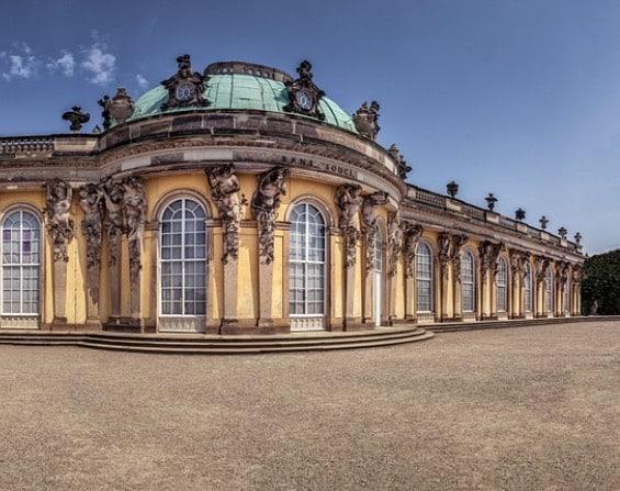 Bauschilder deutschlandweit Potsdam