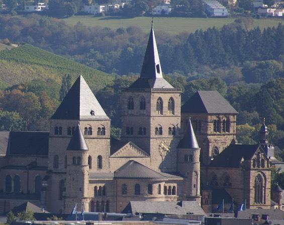 Bauschilder deutschlandweit Trier